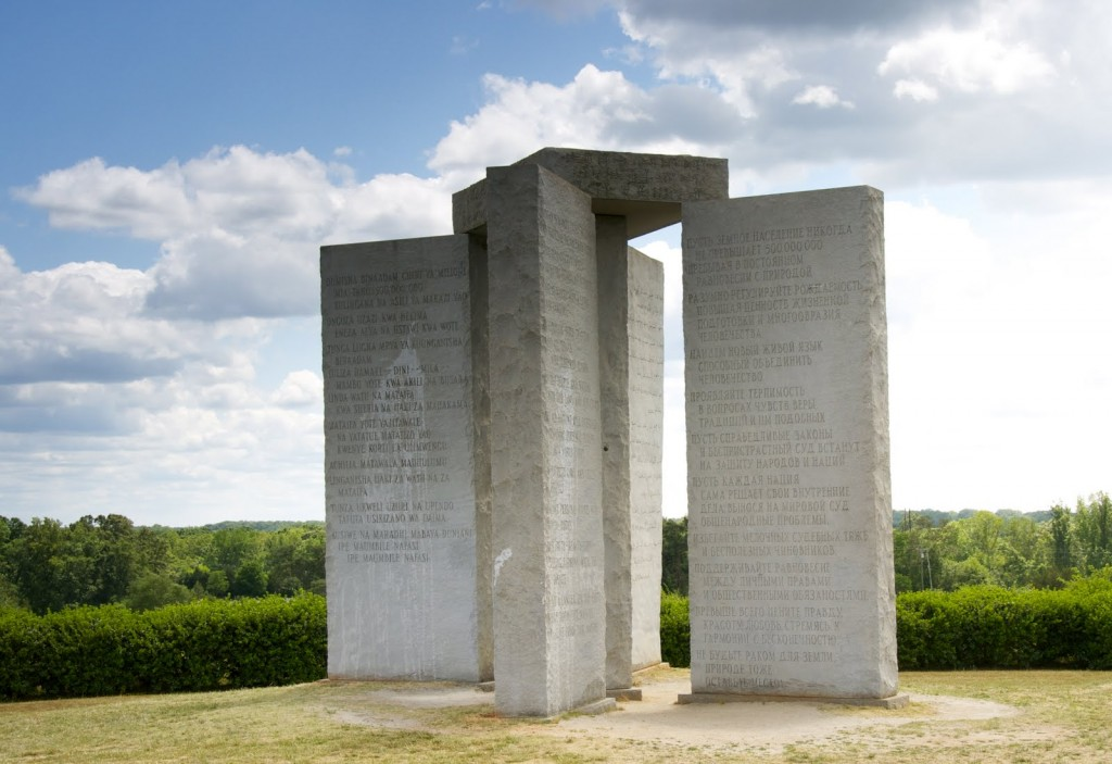 Georgia-Guidestones-2