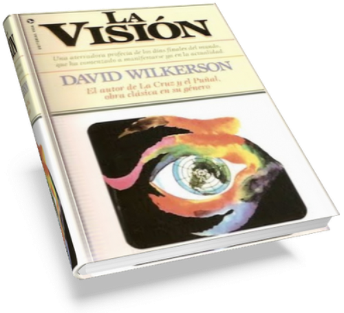 500-La.Vision.David.Wilkerson.Book