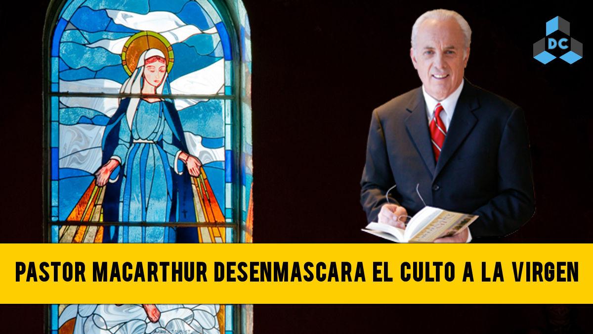 Resultado de imagen para pastor macarthur