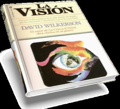 500-La.Vision.David.Wilkerson.Book